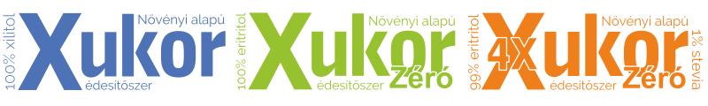 Xukor - xilit - nyírfacukor